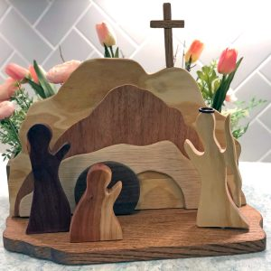 Easter Nativity