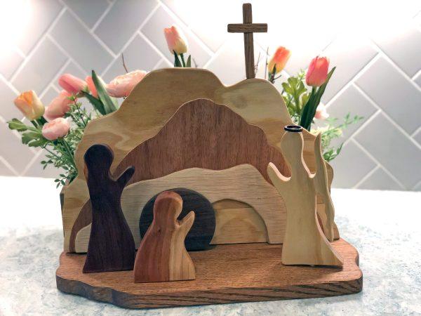 Easter Nativity
